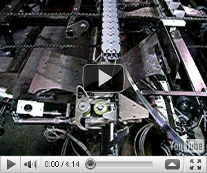 Automation Machine Video 1