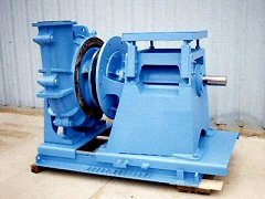 Big Slurry Pump