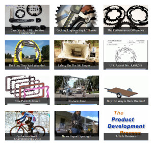 Engineering Blog Technical Articles