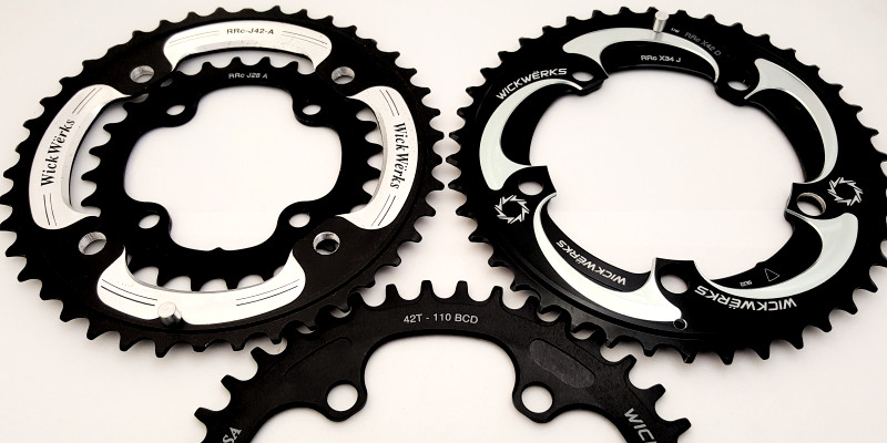 Better Chainrings