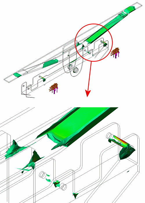 Looking Closer At The Analysis Detail