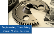 Engineering Consulting with Synthesis