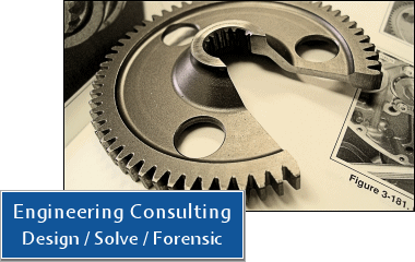 Freelance Engineering Consulting with Synthesis