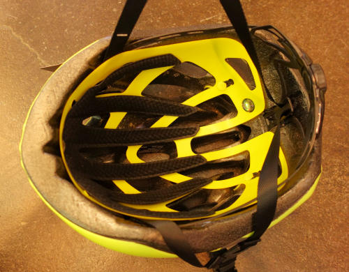 MIPS Bicycle Helmet Safety Liner