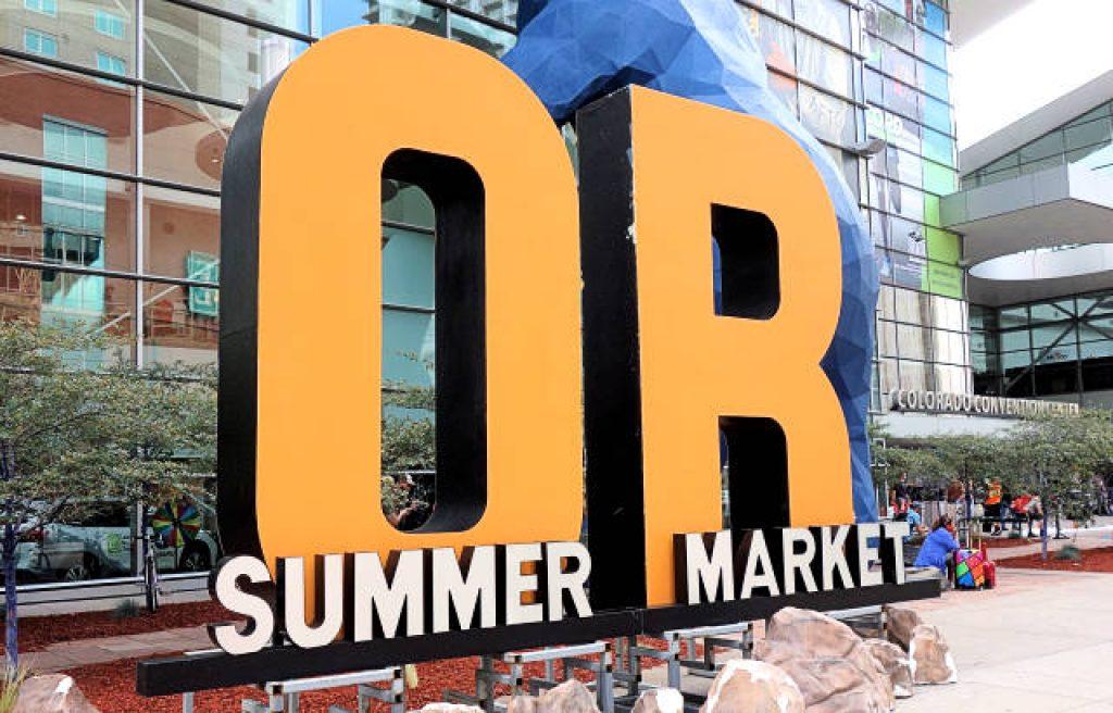 Outdoor Industry Summer Market