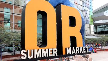 Outdoor Industry Summer Market