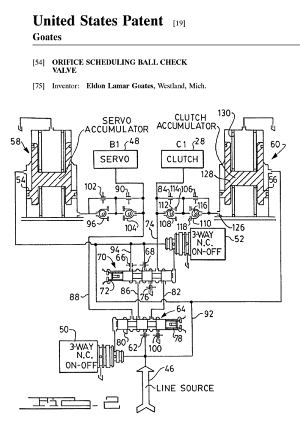 Patent Image of Design Innovation
