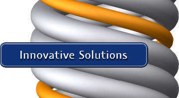 We Are The Team For Innovative Solutions