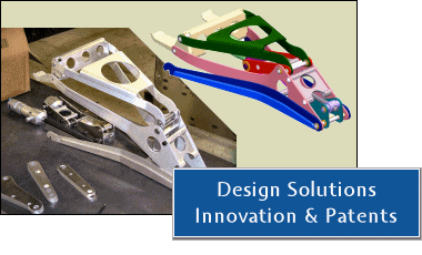 Freelance Design Innovation & Creative Solutions