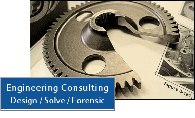 Engineering Consulting Services