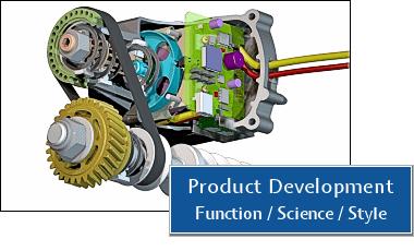 Product Development Engineering