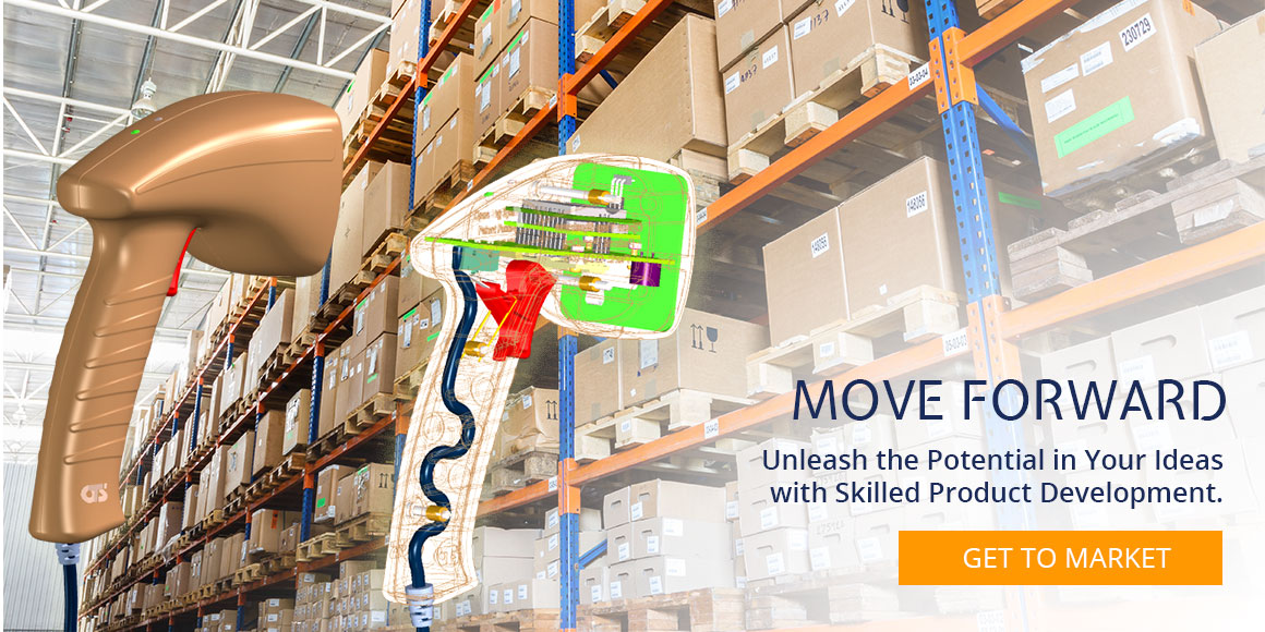 Move Forward with Skilled Product Design & Development