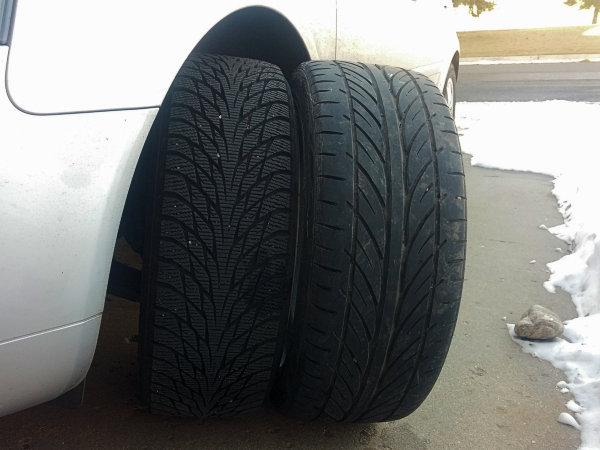 Tire Traction Engineering