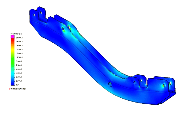 FEA & Design Verification
