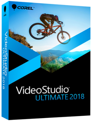 Corel Video Studio Review 2018 & X10