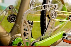 Ideas that Bring Bike Invention