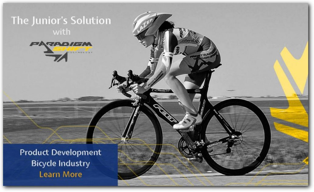 Bicycle Industry Product Development