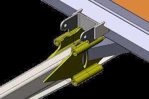 Mechanical Design for Industry Innovation