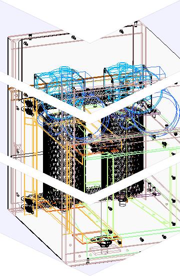 Custom Machine Design 2