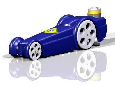 Design Example Car