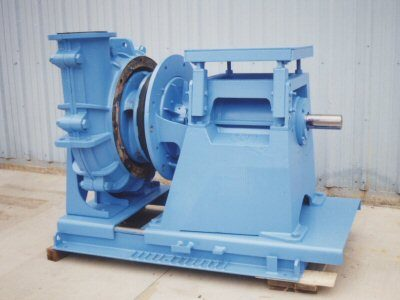 Design Example Slurry Pump