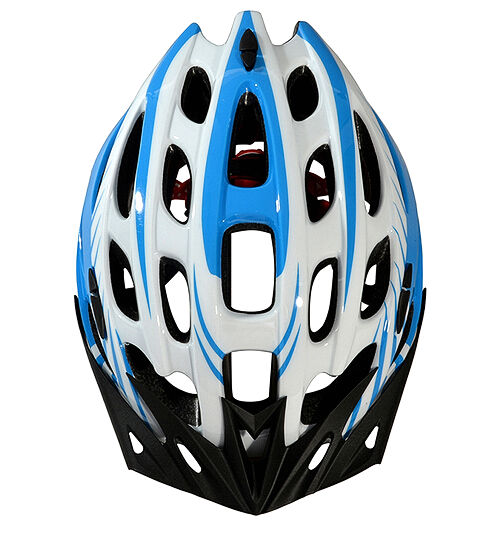 Helmet Venting For Comfort and Safety