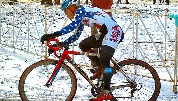 Cyclocross Racing At Worlds, 2013