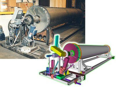 Manufacturing Machines