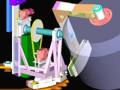 Robotic Manufacturing Machines