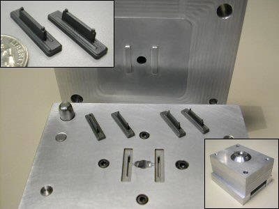 Mold Design Concepts