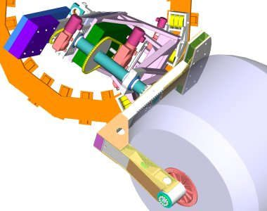 Complex Mechanism Design