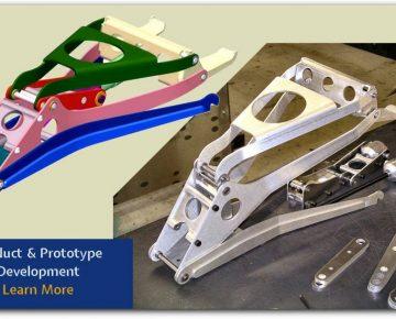 Prototype Product Development