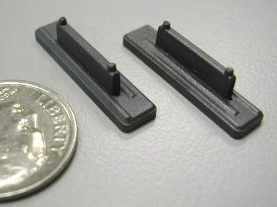 Tiny Plastic Parts