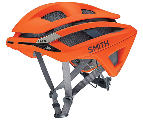 Smith Bicycle Helmet