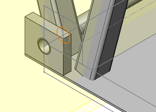 SolidWorks Review -- Impossible Selection