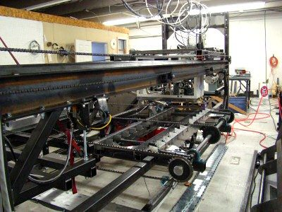 Manufacturing Assembly Machines