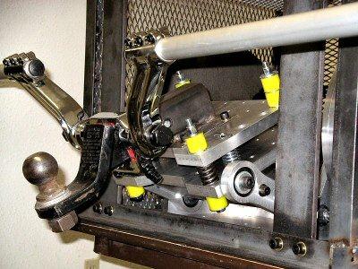Testing Durability Machines