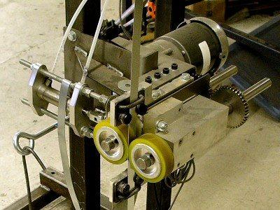 Robotic & Automatic