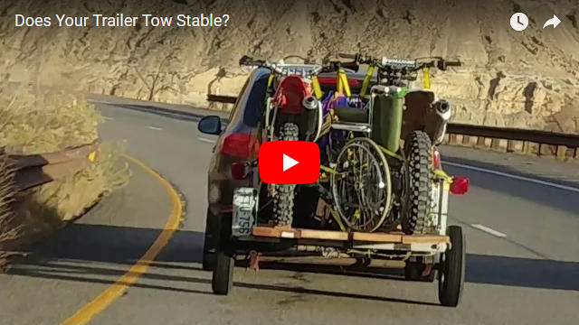 Trailer Stability - Page 3 - Design & Practices for Trailer